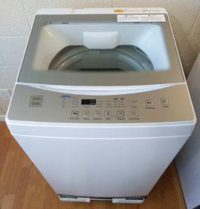 カナダのロンドンドラッグで購入した移動式洗濯機